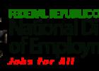 NDE logo